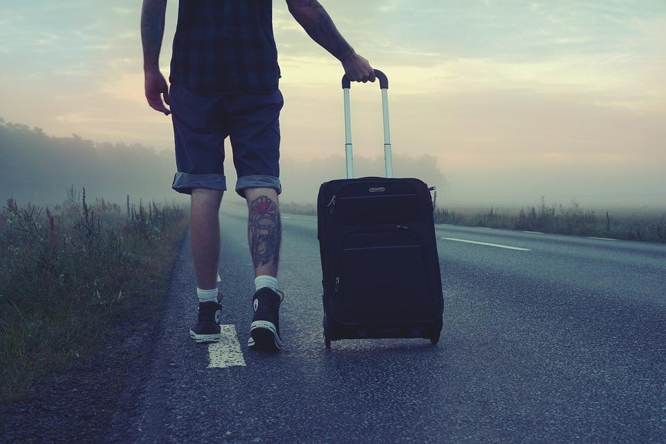 Samsonite koffer kopen