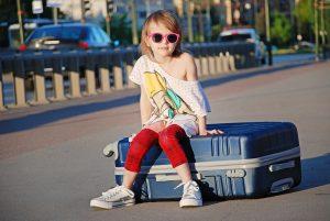 Waar opletten als je een koffer gaat kopen