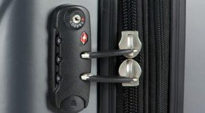 Wat betekent TSA slot