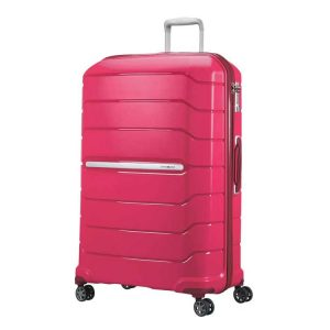 samsonite flux koffer