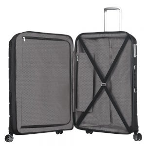 samsonite flux review