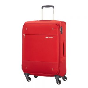 7a48b77a67c Samsonite Base Boost Spinner 66 Expandable samsonite koffer kopen