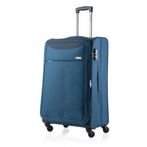 zachte koffer onder de 100 euro