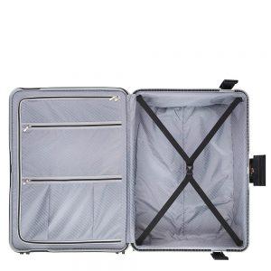 harde koffer carryon