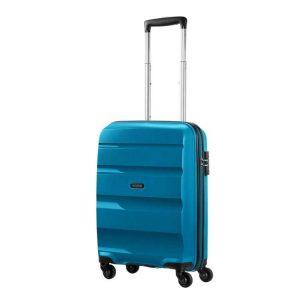American Tourister Bon Air 55cm blauw