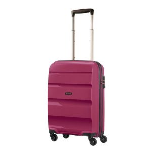American Tourister Bon Air 55cm bordo