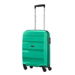 American Tourister Bon Air 55cm groen