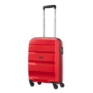 American Tourister Bon Air 55cm rood