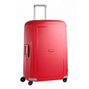 Samsonite best harde koffers