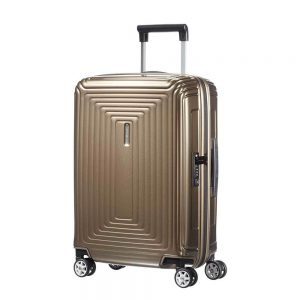 beste handbagage koffer samsonite