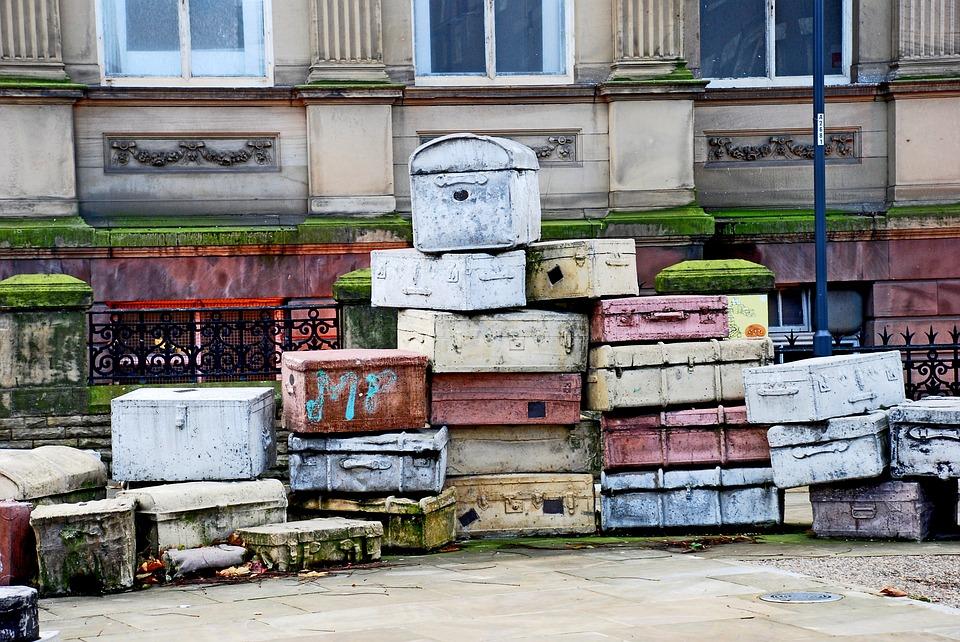 de beste harde koffers