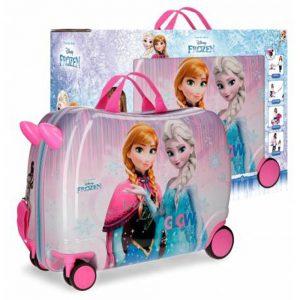 Elsa koffer kopen