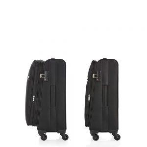 De beste koffers voor een vakantie van twee weken