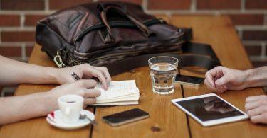 De beste laptoptas voor je zakenreis