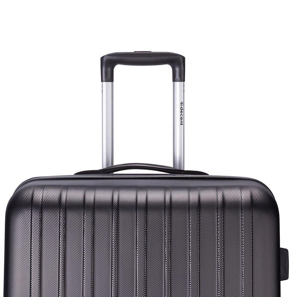tranporto decent koffer