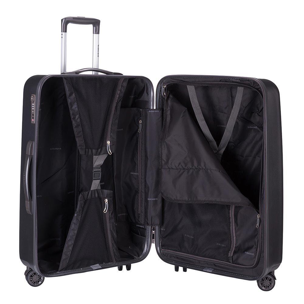 tranport decent koffer