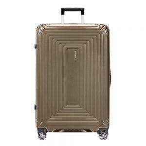 mooie koffer van samsonite