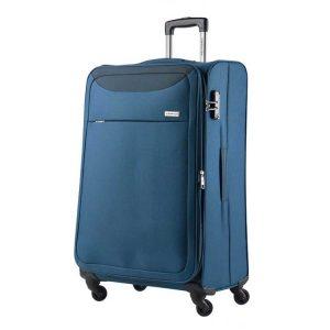lichte koffer