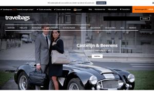koffer webshop