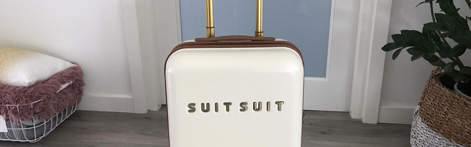 SuitSuit koffer review