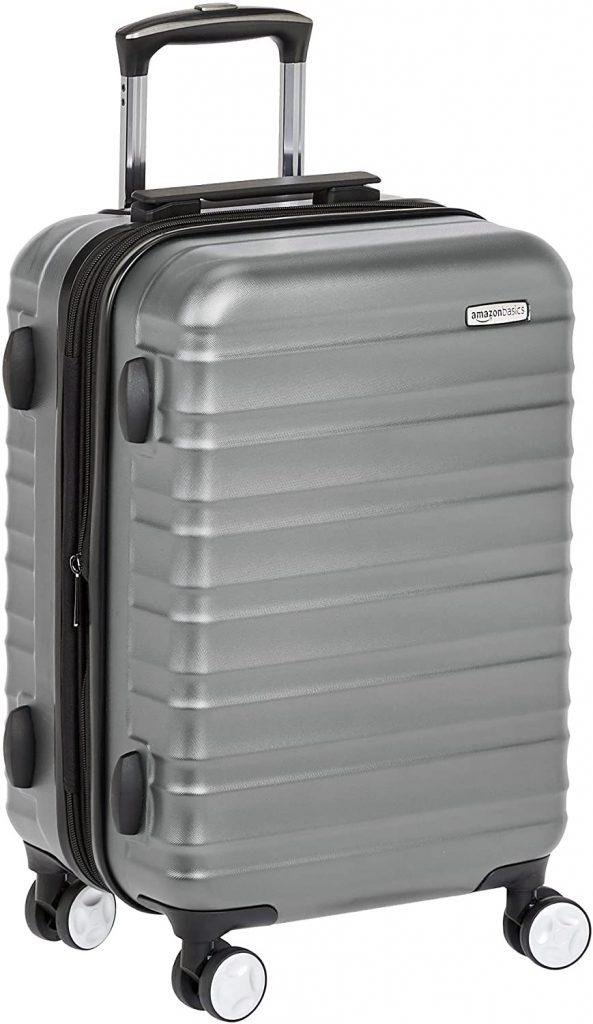 AmazonBasics Premium Hard-Shell Koffer