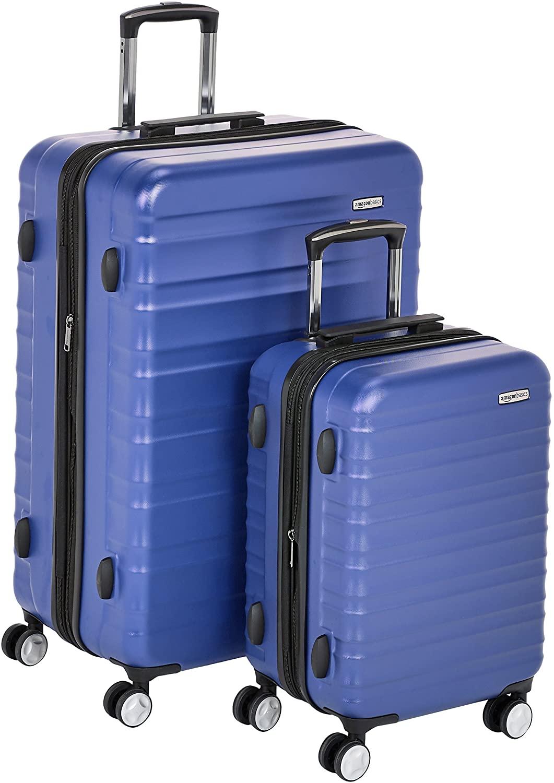 AmazonBasics Premium Hardside Spinner Koffer