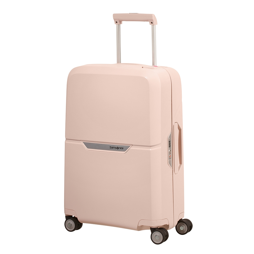Samsonite Magnum Spinner 55 Soft Rose