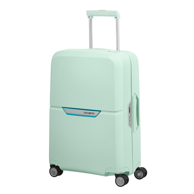 Samsonite Magnum Spinner Soft Mint